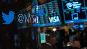 With the NYSE issues #selloff Now trending on Twitter