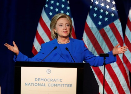 Intel review backs claim that Clinton emails had 'Top Secret' information