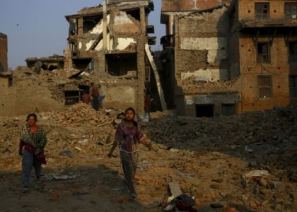 American woman beaten to death in Nepal during earthquake relief visit