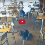 New [Graphic] Security Camera Footage Released From May 2015 TX Biker Shootout!