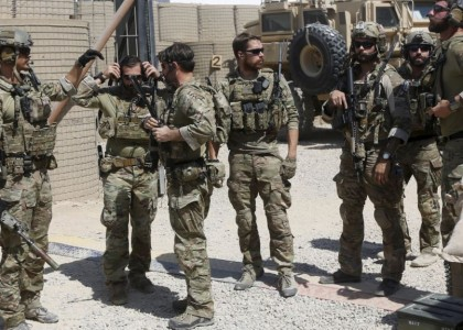 U.S. to add troops in Helmand
