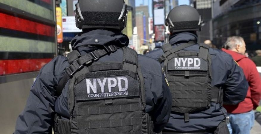 NYPD contacts thousands whose names appear on Internet 'terror ...