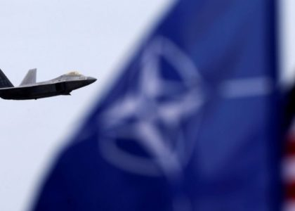 NATO reportedly plans to send 4 battalions to eastern border with Russia