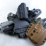 Kydex's New Kid Kicking Some Serious Kan!- Introducing Strongside Concealment