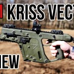 [VIDEO] KRISS Vector 9mm Carbine and Pistol Review