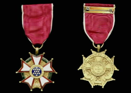 Post-WWII spy to receive posthumous medal 70 years after nomination