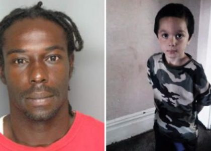 8-year-old boy with messy room killed by mom's fiance