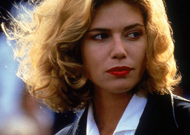 kelly mcgillis dating history Kelly ann mcgillis (born july 9, 1957) is an american actress widely known for  her film role as rachel lapp in witness (1985) with harrison ford, for which she .