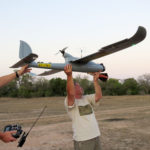Droning Out Poachers