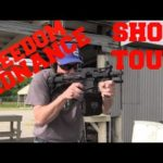[VIDEO] Freedom Ordnance Shop Tour- Makers of the 9mm Belt Fed AR15 Upper