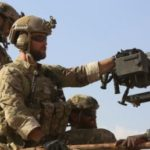 At least 5 US troops wounded in Afghanistan fighting Islamic State
