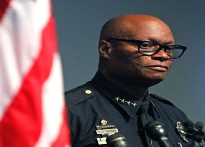 Dallas police see surge in applications