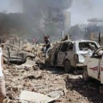 ISIS claims responsibility for attack on Syrian town; 44 dead