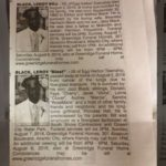 New Jersey man's wife, girlfriend place side-by-side obituaries in newspaper