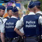 2 cops in Belgium injured in machete attack; assailant reportedly shouted 'Allahu Akbar'