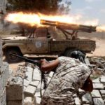Libyan forces say they capture mosque, prison from Islamic State in Sirte
