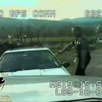 [VIDEO] Officer Shot After Pepper Spray Fails to Subdue Suspect