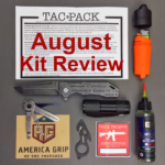 August 2016 TacPack Review