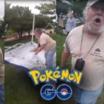 [VIDEO] Veteran Lashes Out on Pokemon Go Players at Memorial Park