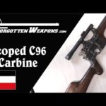 "[VIDEO] Scoped C96 ""Broomhandle"" Sporting Carbine"