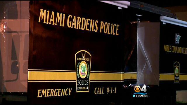Man Shot Multiple Times With High Powered Rifle In Miami Gardens Police Say