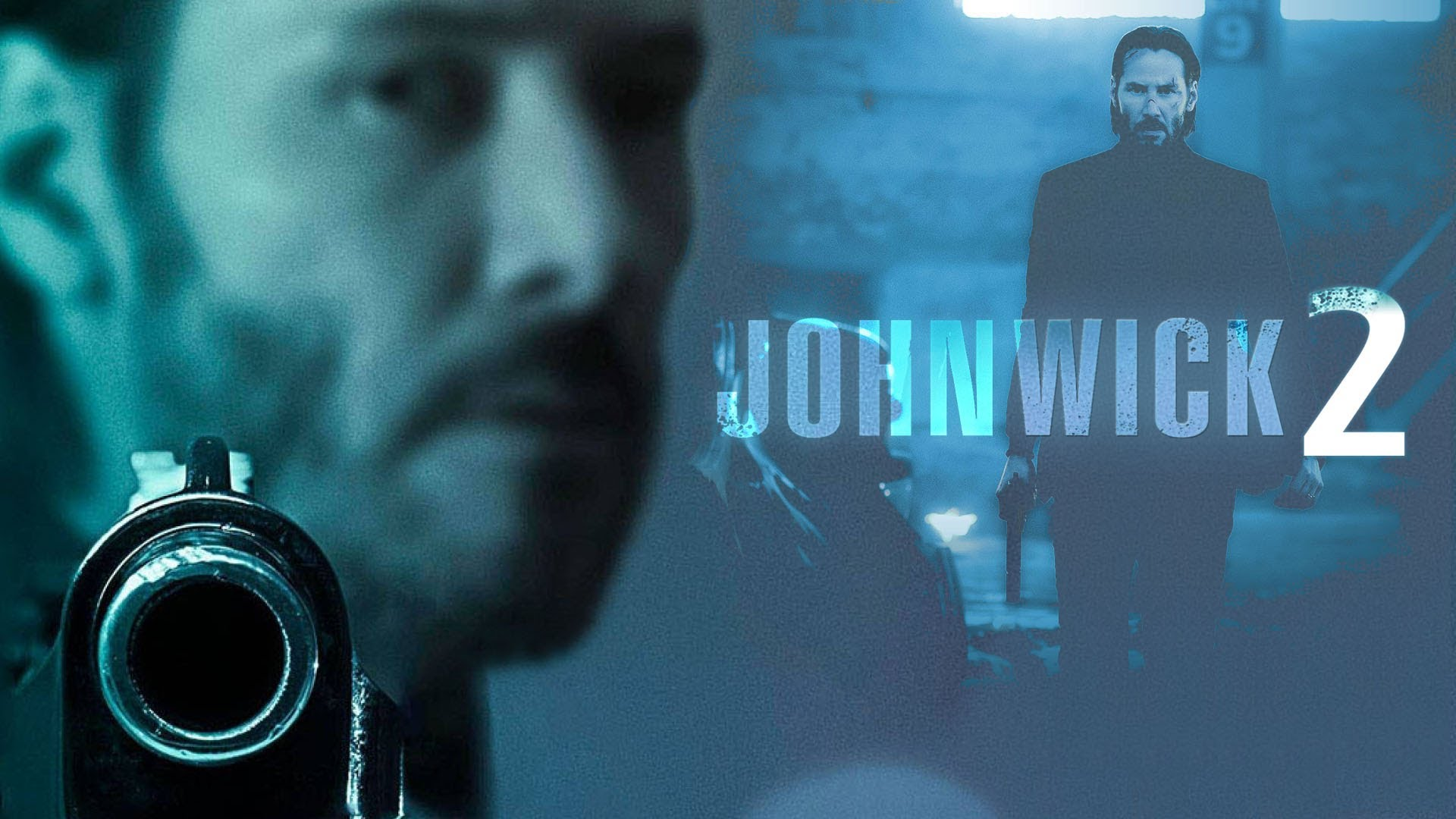 Video John Wick Chapter 2 2017 Movie