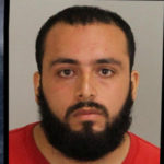 NY, NJ bombing suspect arrives in Manhattan to face terror charges