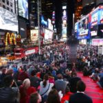 Man arrested for plotting terror attack on Times Square