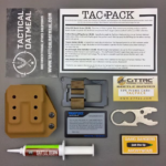 October Tac*Pack UNBOXING!