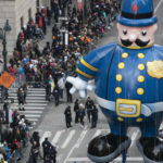 ISIS calls Thanksgiving Day Parade an 'excellent target'