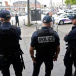 5 arrested men were planning imminent attack on France