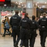 Germany: 2 detained over suspected mall attack plot