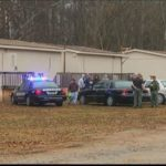 Woman shot in the face at South Carolina shooting range