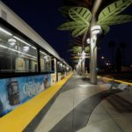 Security stepped up on Los Angeles rail system after reported threat