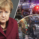 Merkel wanted refugees to be lorry drivers