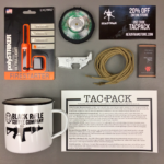 November TacPac Unboxing