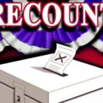 President-elect Donald Trump declared the winner after recount in Wisconsin
