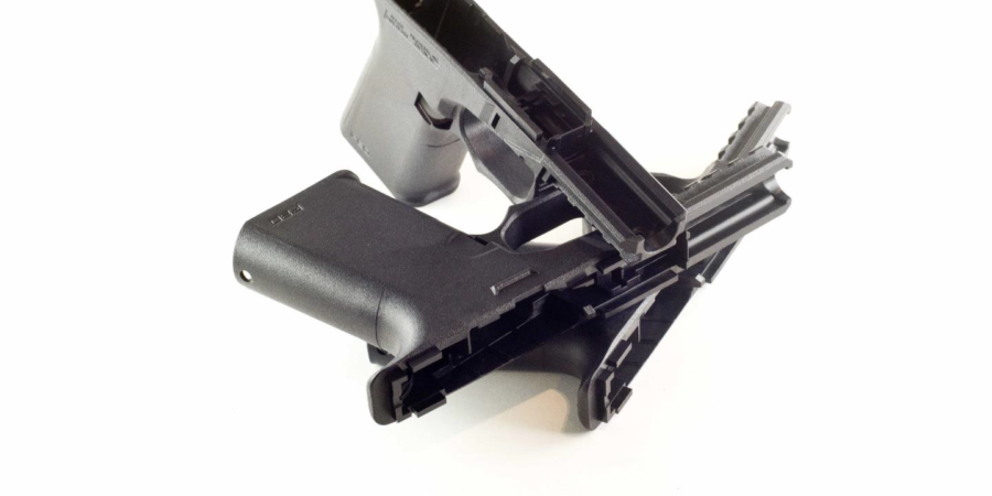 This 80% lower was Designed By the Biggest Names in the Glock Aftermarket Industry
