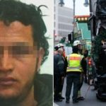Tunisian Being Hunted in Desperate German Search for Christmas market terrorist