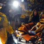 ISIS claims responsibility for Istanbul nightclub shooting spree