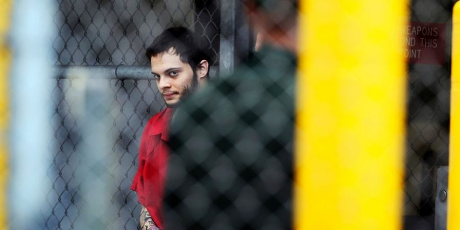 FL Airport shooting suspect's mother pleads: 'Don't execute my son'