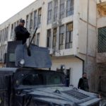 Iraqi forces seize Mosul University in push against ISIS