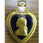Vietnam Veteran trying to solve Purple Heart Mystery