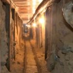 US officials say, Mexico's many border tunnels a security risk