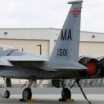 Military going ahead with plan for low-level fighter jets