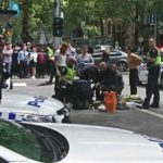 3 dead, at least 20 injured after car plows into crowd in Melbourne