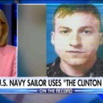 Sailor who used Clinton defense after mishandling classified info seeks pardon