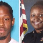 Suspect wanted in shooting death of Orlando police officer in custody
