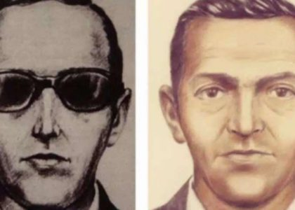 D.B. Cooper may have worked for Boeing, New evidence suggests