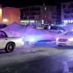 Suspect charged with murder in Quebec mosque terror attack